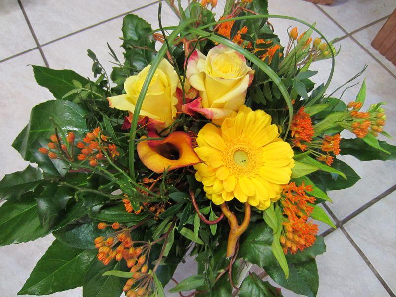 Blumenstrau und schnittblumen kaufen in berlin friedrichshain for Pflanzen laden berlin