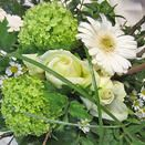 Blumensträuße und Schnittblumen